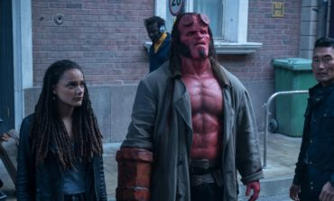 Official Trailer for 'Hellboy'