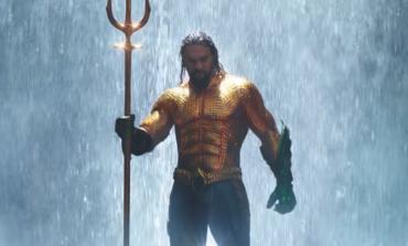Movie Review - 'Aquaman'