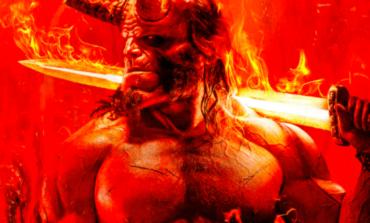 David Harbour Announces 'Hellboy' Trailer to Premiere Thursday