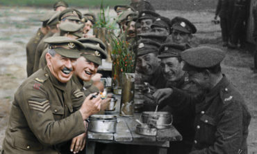 Movie Review - 'They Shall Not Grow Old'