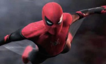 'Spider-Man: Far From Home' Trailer Takes Peter Parker Overseas
