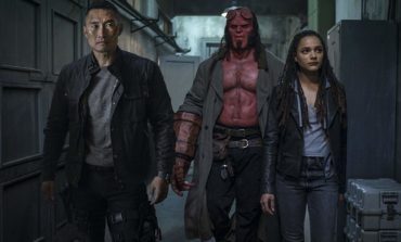 Ron Perlman Pokes Fun at 'Hellboy' Reboot With Anchorman Meme
