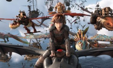 Review - 'How to Train Your Dragon: The Hidden World'