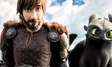 'How to Train Your Dragon 3' Predicted to Soar to $40 Million at Box Office Debut