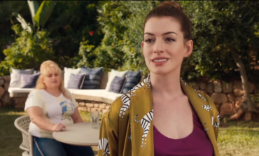 Anne Hathaway and Rebel Wilson Team Up in 'The Hustle'