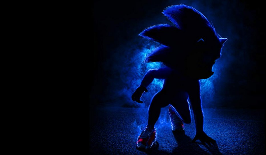 Sonic The Hedgehog Full Design For Live Action Film Leaked Mxdwn Movies