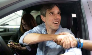 SXSW Audience Gives Support for Beto O'Rourke Documentary, 'Running With Beto'