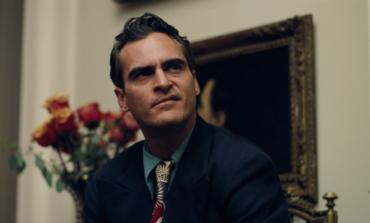 Todd Phillips Shares New Image of Joaquin Phoenix in 'Joker'