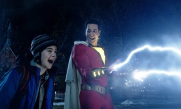 'Shazam!' On Track to Meet $53 Million Opening Estimates