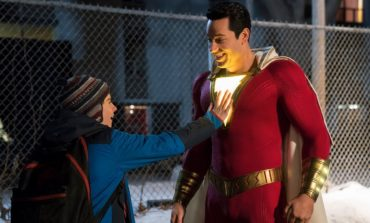 Movie Review - 'Shazam!'