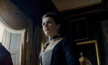 Rachel Weisz in 'Black Widow'