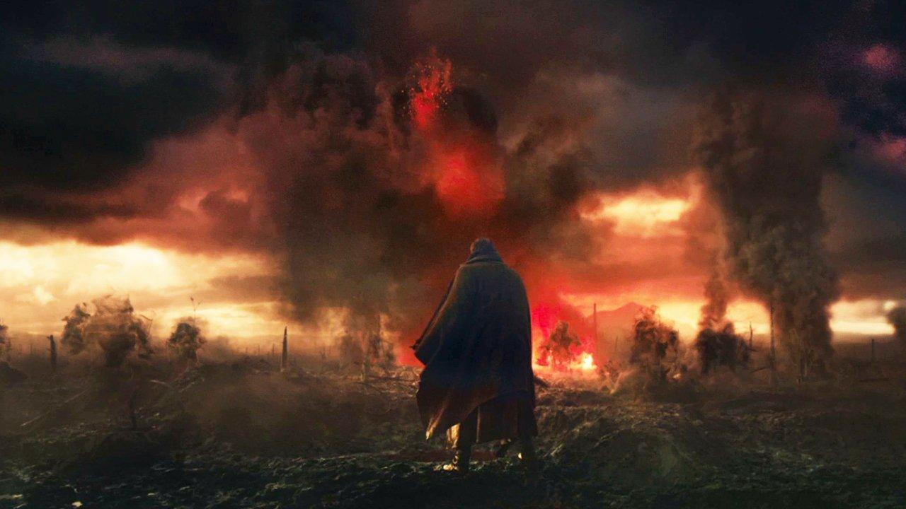 Movie Review: 'Tolkien' - mxdwn Movies