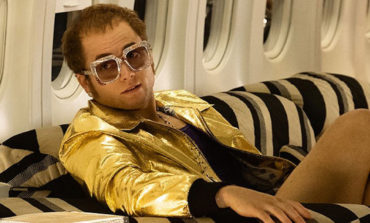 Fandango Screens 'Rocketman' Two Weeks Before Release