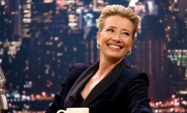 Movie Review: 'Late Night'