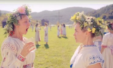 Movie Review: 'Midsommar'