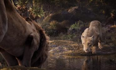 New 'Lion King' Ad Showcases Beyoncé as Nala