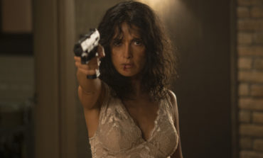 """Salma Hayek Could be Joining Marvel's """"The Eternals"""""""