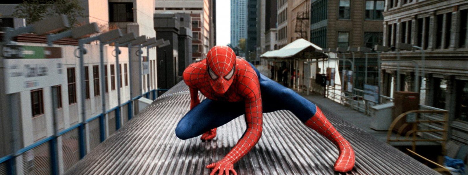 Remembering 'Spider-Man 2,' 15 Years Later - mxdwn Movies
