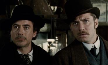 Dexter Fletcher In Talks to Direct Third 'Sherlock Holmes'