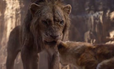 Disney Releases New Clips for 'Lion King' Live-Action Remake