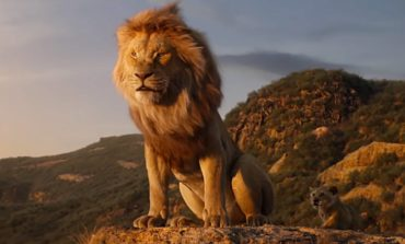 Movie Review: 'The Lion King'