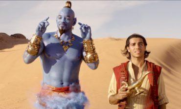 'Aladdin' Set to Hit $900M at Worldwide Box Office