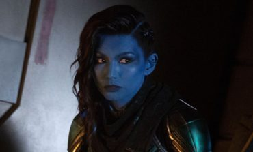 Will Gemma Chan Revisit Her Character From 'Captain Marvel' in Marvel's 'The Eternals'?