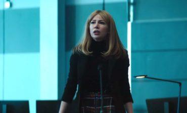 Michelle Williams to Reprise her Role for 'Venom' Sequel