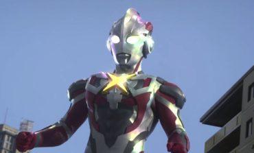 Japanese Icon 'Ultraman' Getting Movie Adaptation from 'Shin Godzilla' Creators