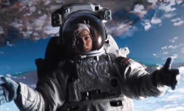 Movie Review: 'Lucy in the Sky'