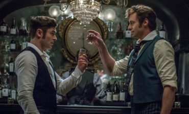 """Hugh Jackman Confirms """"The Greatest Showman 2' is Happening"""