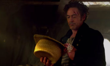 Robert Downey Jr. Talks to the Animals in First Trailer for 'Dolittle'