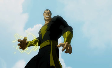 DC's 'Black Adam' Reported To Feature Doctor Fate and Isis