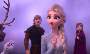 Movie Review: 'Frozen II'