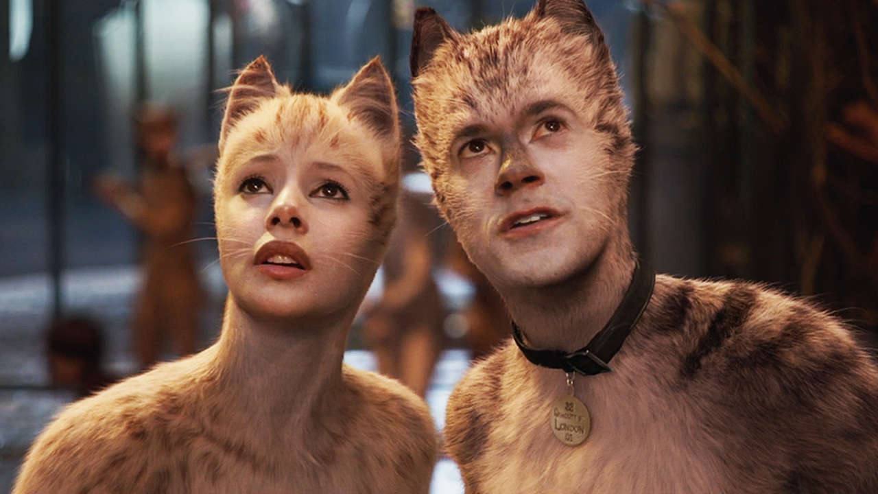 The Cat-astrophy of 'Cats' and Other Movie Failures - mxdwn Movies
