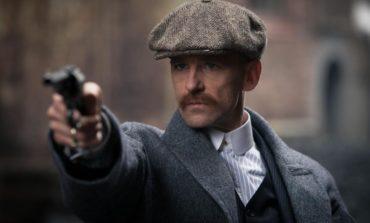 'Peaky Blinders' Star Paul Anderson Cast In 'Sherlock Holmes 3'