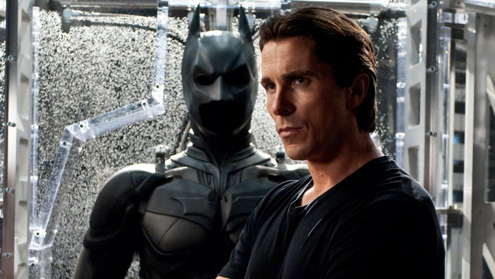 Former Batman Actor Christian Bale in Talks to Be in 'Thor: Love ...