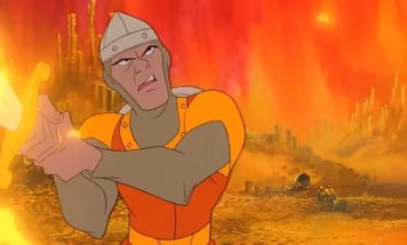 Ryan Reynolds In Negotiations To Star And Produce 'Dragon's Lair' Netflix Film
