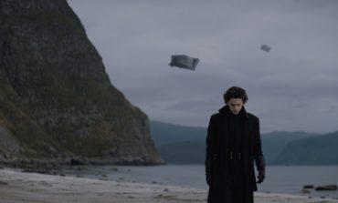 First Look at Timothée Chalamet in Blockbuster Sci-Fi Epic 'Dune'