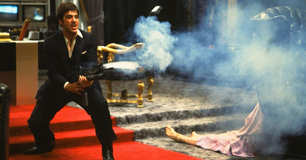 Call Me By Your Name' Director, Luca Guadagnino to Direct 'Scarface' Remake  - mxdwn Movies