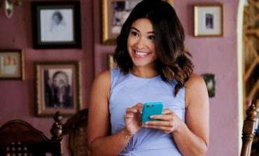 Gina Rodriguez to Star in New Paramount Comedy 'The Aliens Are Stealing Our Weed'