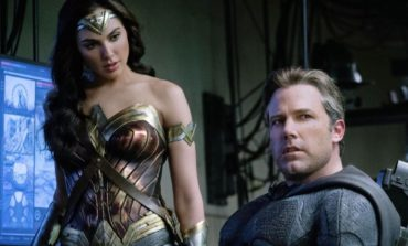 Ben Affleck Thanks Fans For Reactions to 'Justice League' Snyder Cut
