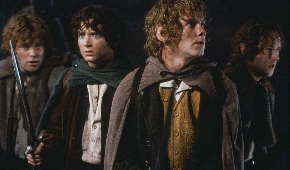 'Lord of the Rings'