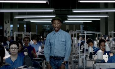 Kenya Barris & Pharrell Williams in Talks to Create Netflix Juneteenth Musical