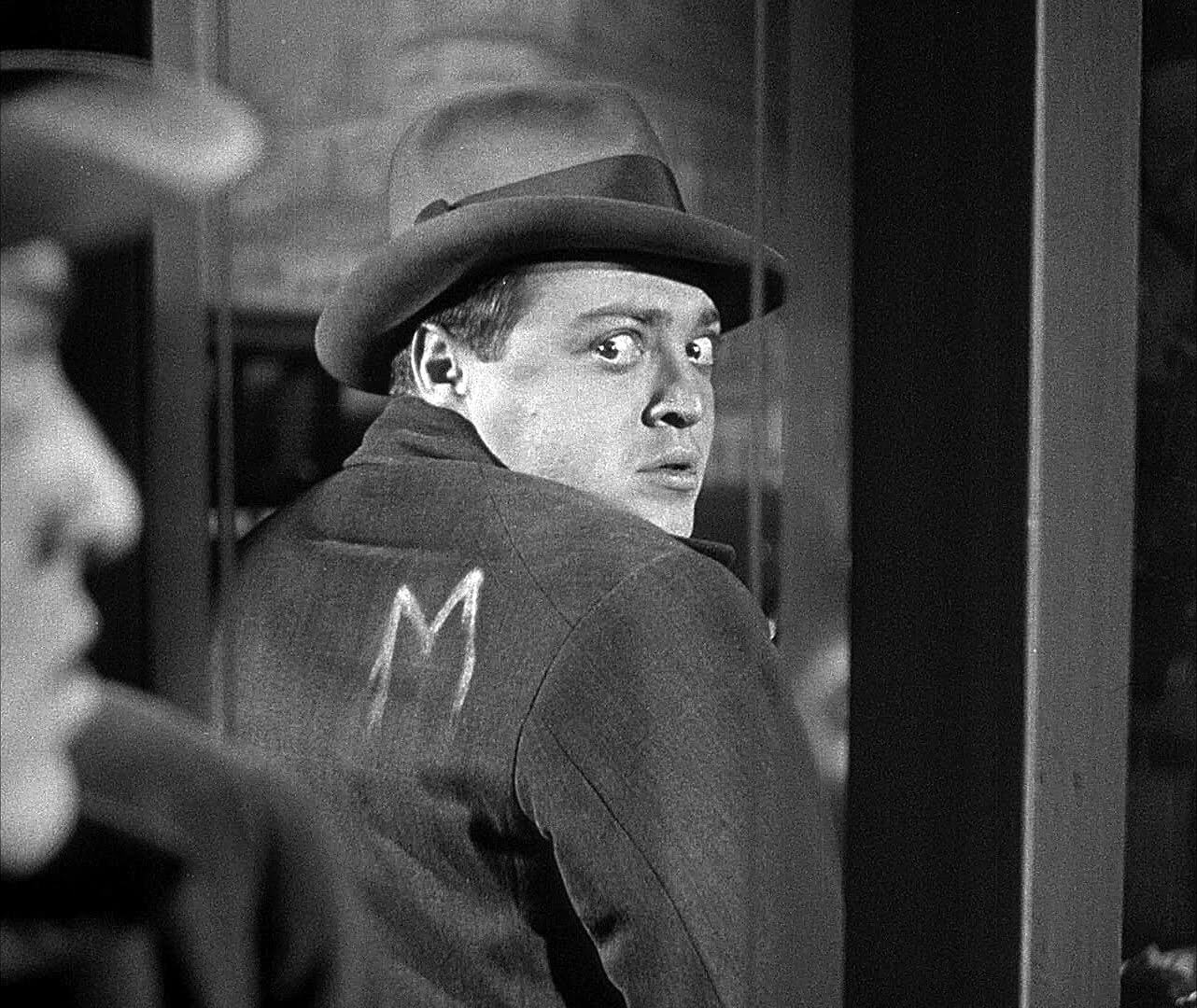 Murder, Manhunt and Justice. Looking Back at Fritz Lang's 'M' - mxdwn Movies