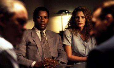 Details on Denzel Washington and Julia Roberts' New Film