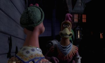 'Chicken Run' Voice Actress Accuses Films Producers of Ageism