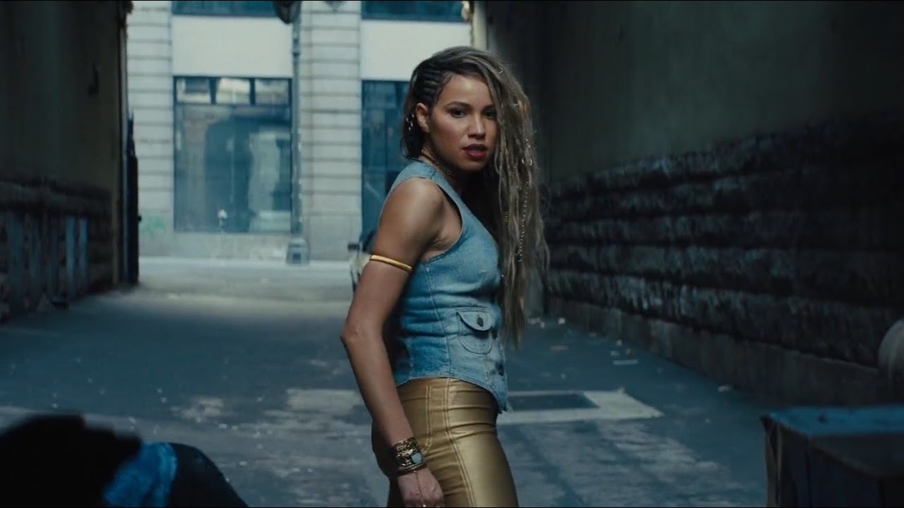 Birds Of Prey S Jurnee Smollett Would Absolutely Return For A Sequel Mxdwn Movies