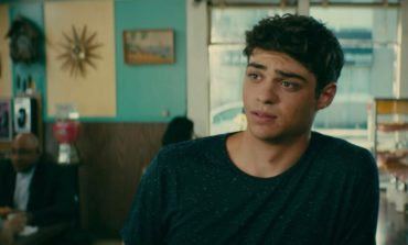 Noah Centineo Joins Dwayne Johnson in DC's 'Black Adam' As Atom Smasher