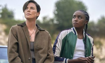 Charlize Theron's 'The Old Guard' Ranks Among Top 10 on Netflix, Heading to Over 72M Households